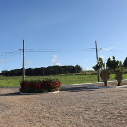 maceio area from inside gate